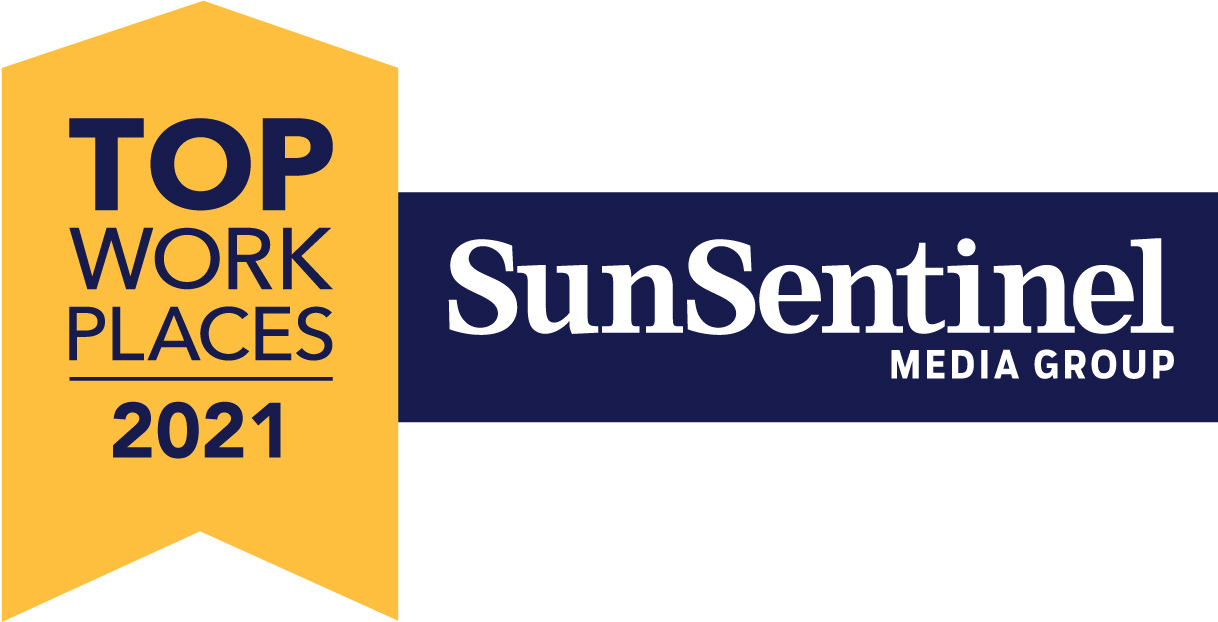 Top workplaces 2021, Sun Sentinel top workplaces, best companies to work for, employees, employers, survey